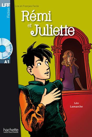 Rémi et Juliette | Léo Lamarche