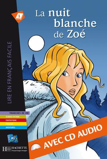 La nuit blanche de Zoé | Mirela Vardi