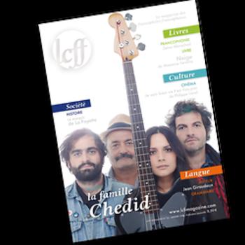 Lcff – Le magazine des francophiles francophones n° 36 |