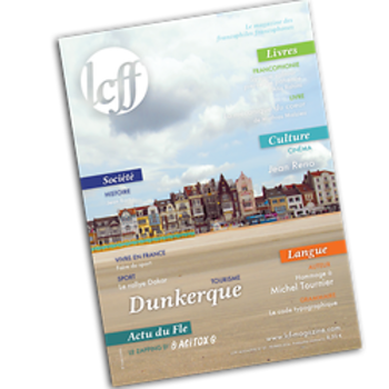 Lcff – Le magazine des francophiles francophones n° 37 |