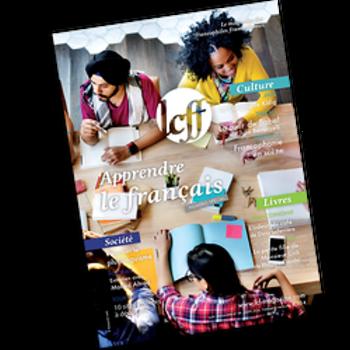Lcff – Le magazine des francophiles francophones n° 38 |