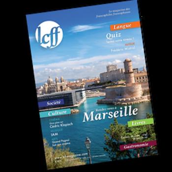 Lcff – Le magazine des francophiles francophones n° 39 |