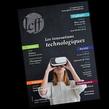 Lcff – Le magazine des francophiles francophones n° 45 |
