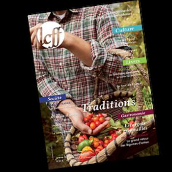 Lcff – Le magazine des francophiles francophones n° 46 |