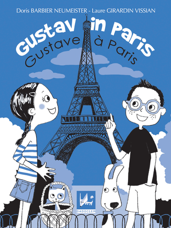 Gustave à Paris - Gustav in Paris | Barbier-Neumeister, Doris