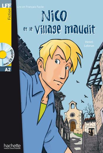 Nico et le village maudit | Henri Lebrun