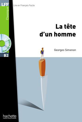 La tête d'un homme | Georges Simenon