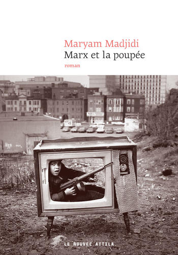 Marx et la poupée | Madjidi, Maryam