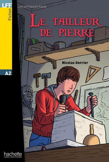 Le tailleur de pierre | Gerrier, Nicolas