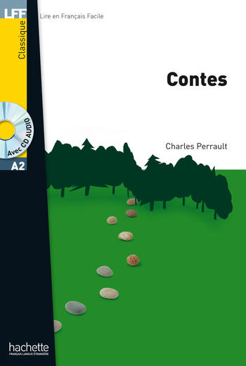 Les contes | Charles Perrault