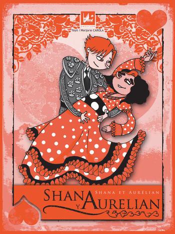 Shana et Aurelian | Yayo