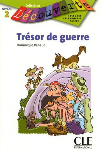 Trésor de guerre | Renaud, Dominique