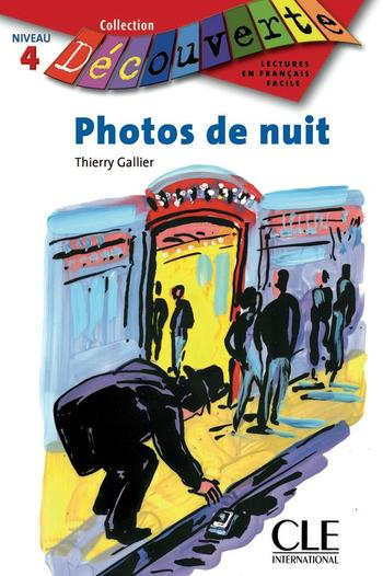 Photos de nuit | Gallier, Thierry