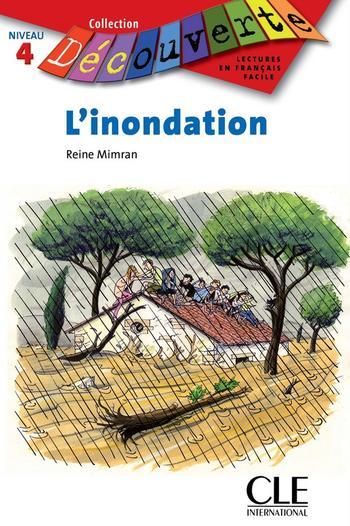 L'inondation | Mimran, Reine