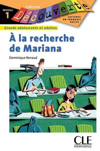 A la recherche de Mariana | Renaud, Dominique