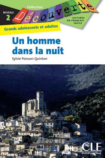 Un homme dans la nuit | Poisson-Quinton, Sylvie