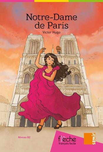 Notre-Dame de Paris | Hugo, Victor