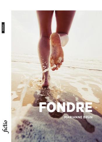 Fondre | Brun, Marianne