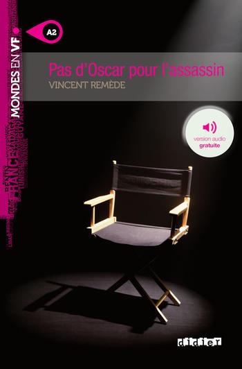Pas d'Oscar pour l'assassin | Remède, Vincent