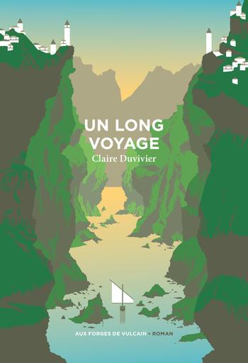 Un long voyage | Duvivier, Claire