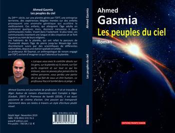 Les peuples du ciel | Ahmed, Gasmia