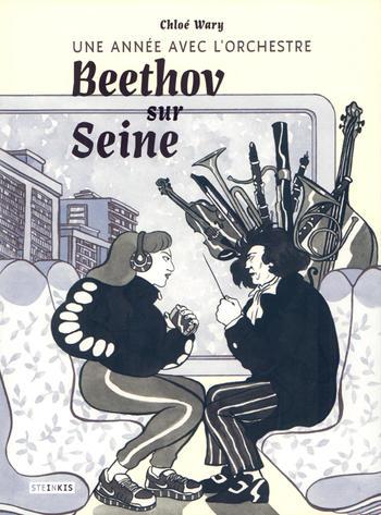 Beethov-sur-seine | Wary, Chloé